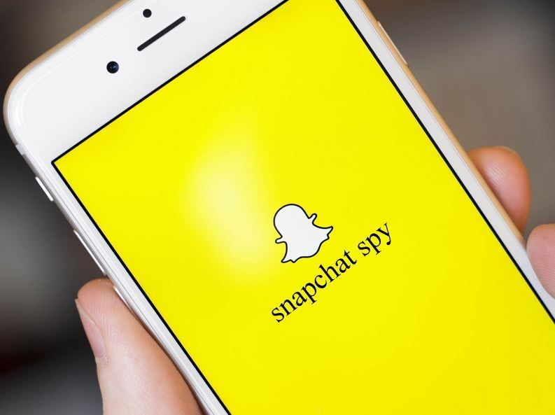 comment espionner snapchat iphone