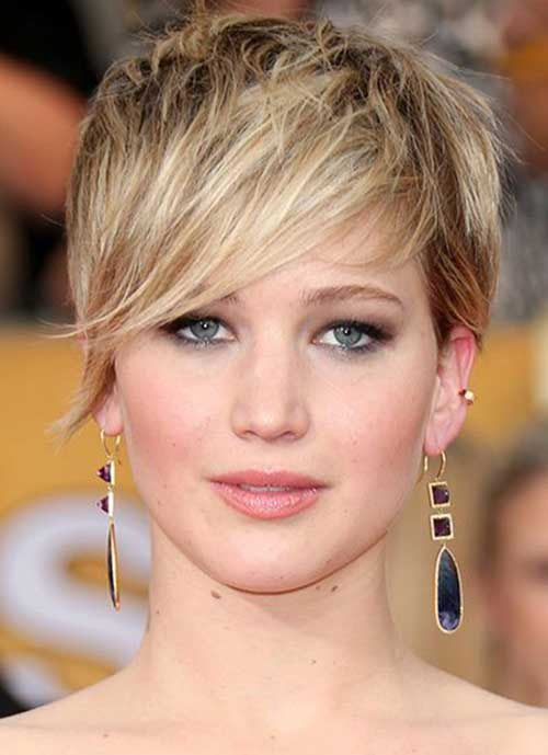 Straight Edgy Pixie Cut For Fine Hair Super Cuts In 2019