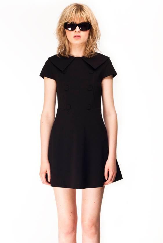 Compasso dress
