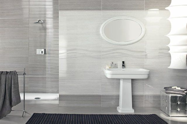 Carrelage Mural Salle De Bains 87 Idees Elegantes Koupelna