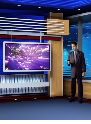 Virtual Design Room Online Free: New Virtual Sets Are Available At Http://www.cg4tv.com