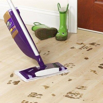 Swiffer Wet Jet Multi Purpose Floor Cleaner Solution