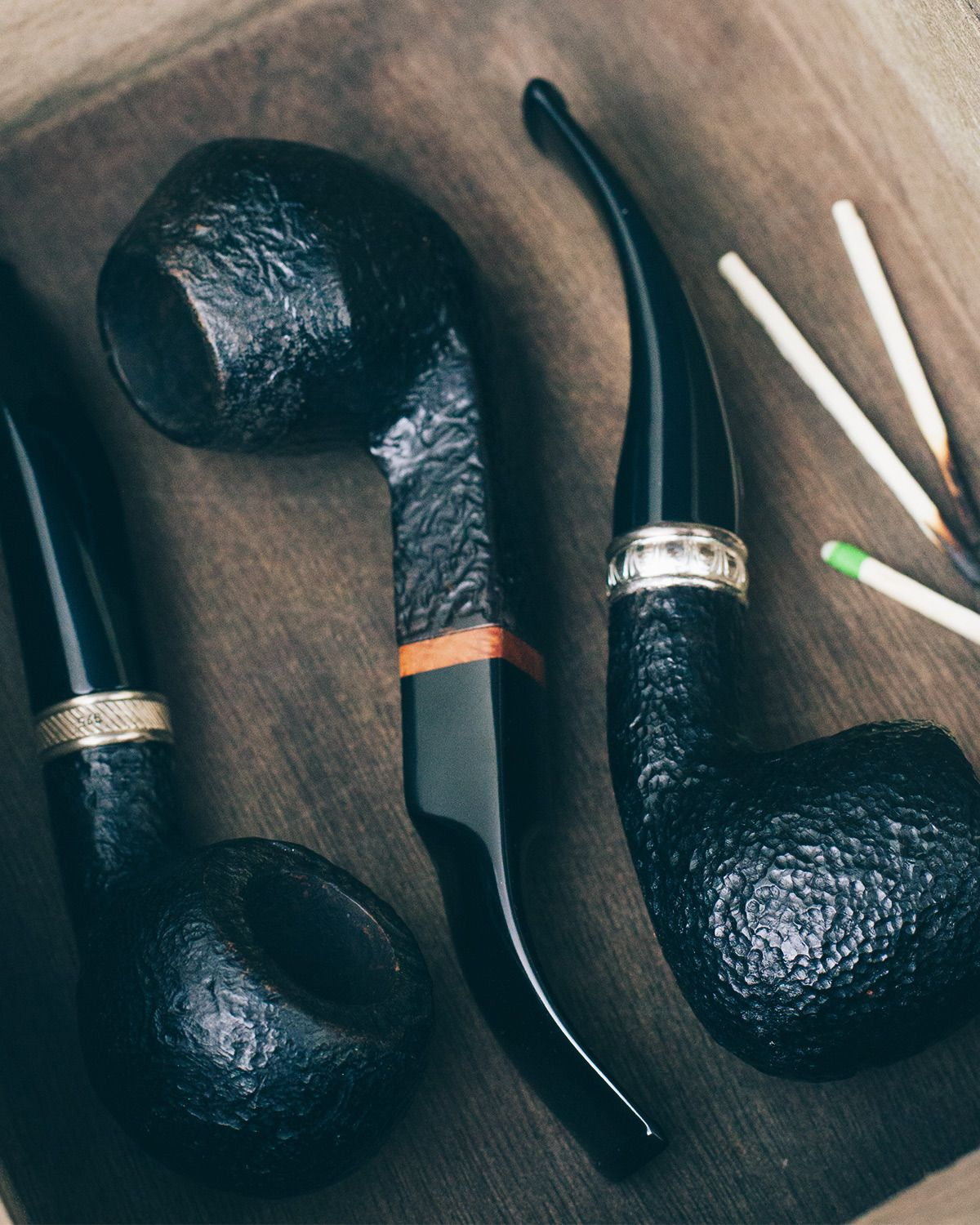 Smokingpipes com — 75 Italian estate pipes under $75 are on