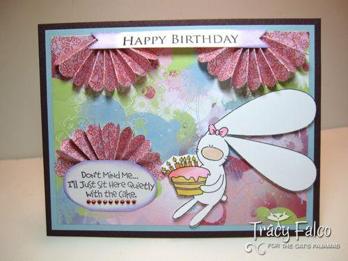 Birthday Rabbit