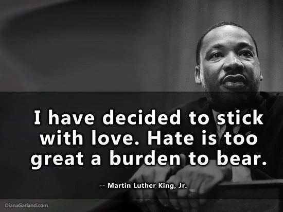 Martin Luther King Jr Quotes About Love Adorable What Your White Privileged Kid Should Know About Martin Luther King