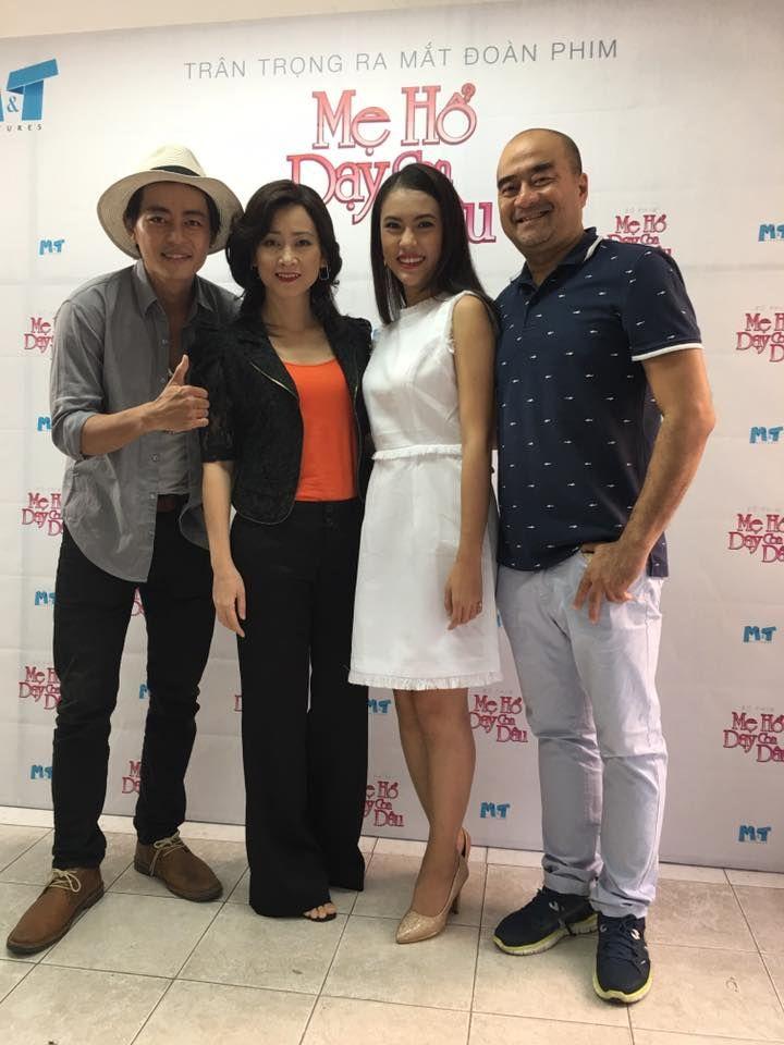 Xem Phim Me Ho Day Con Dau Tap 2 - 3 - SCTV14