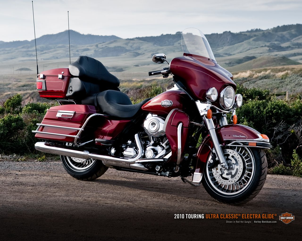 Touring Ultra Classic Electra Glide Electra Glide Classic Harley Davidson Motorcycles Classic Bikes
