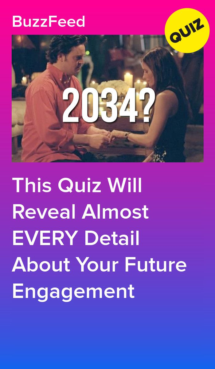 This Quiz Will Tell You The Exact Place Time And Year You Ll Get