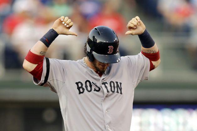 The Red Sox Rundown: Week 9