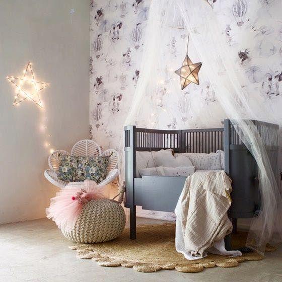 Lit barreau \u2013 lit bébé \u2013 lit barreau gris \u2013 WOBO Concept Store
