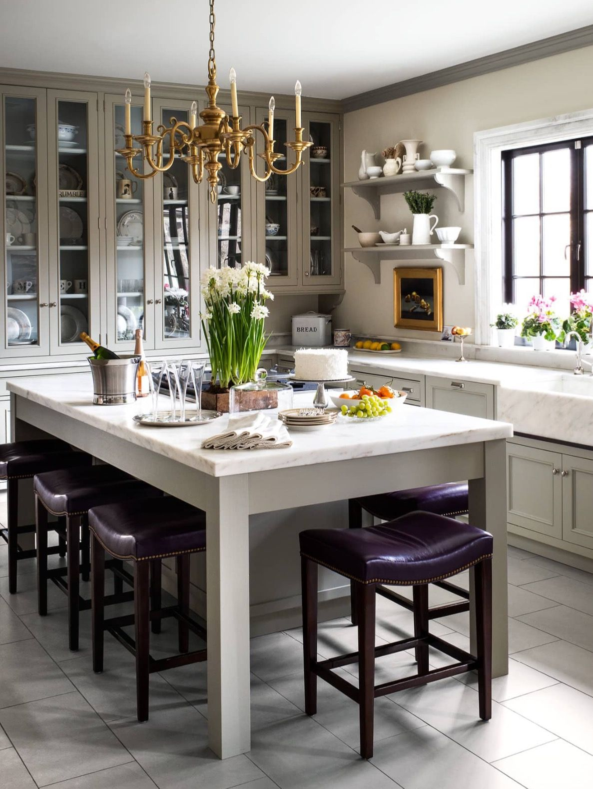 Pin By Altered Posh By L A Barber On Kitchen Kitchen Design Decor Kitchen Design Beautiful Kitchens