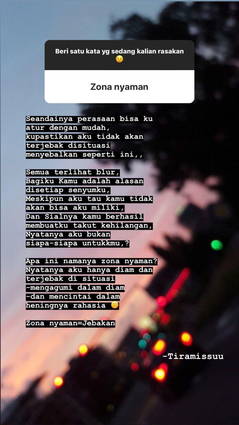 Pin Oleh Jauza Elkaff Di Quotes Kutipan Tumblr Kutipan