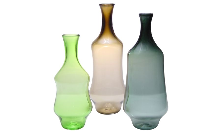 Bamboo Bottles | Lucky Den