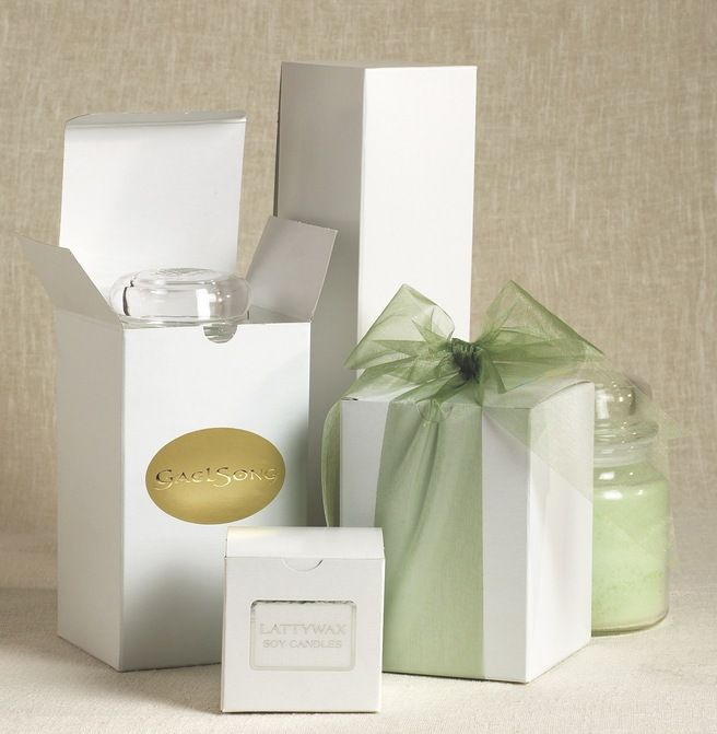 candle gift boxes - Google Search | Candle Ideas | Pinterest ...