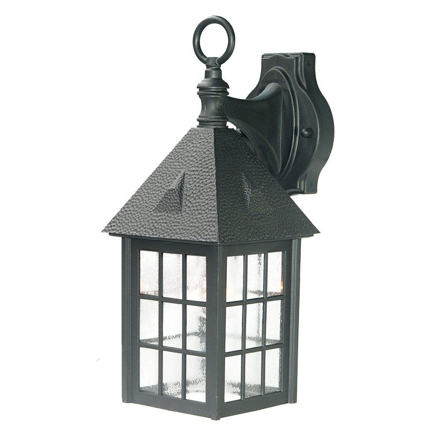 Product Image 1 Black Outdoor Wall Lights Wall Mount