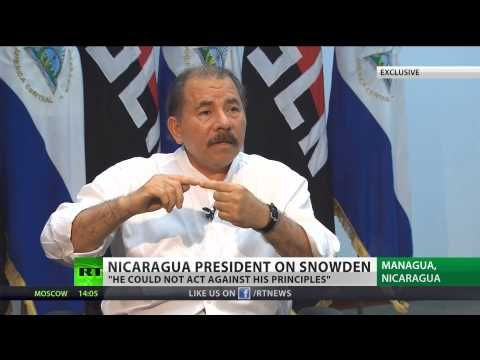 US threatens nations aiding Snowden, Latin America welcomes whistleblower