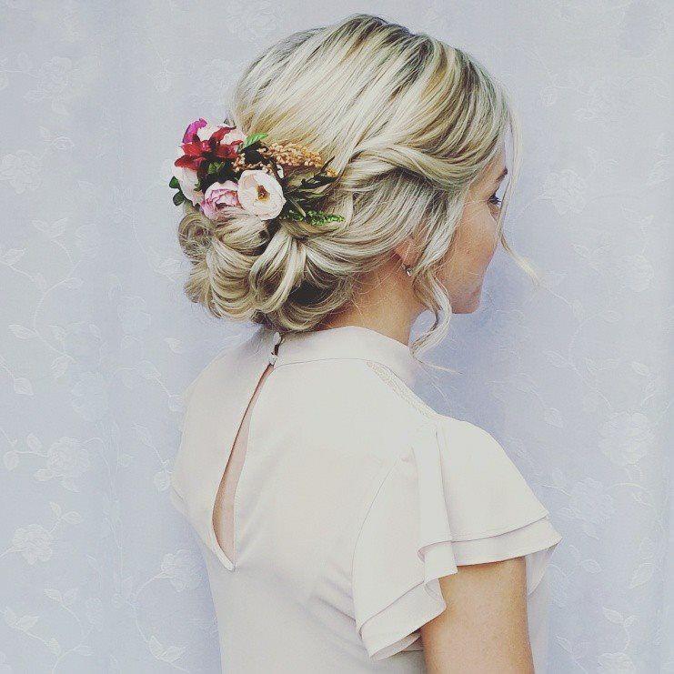 Hrebinek Do Vlasu 47104030 P Jpg 741 741 Pixelu Frisur Hochzeit Hochzeitsfrisuren Haare Hochzeit