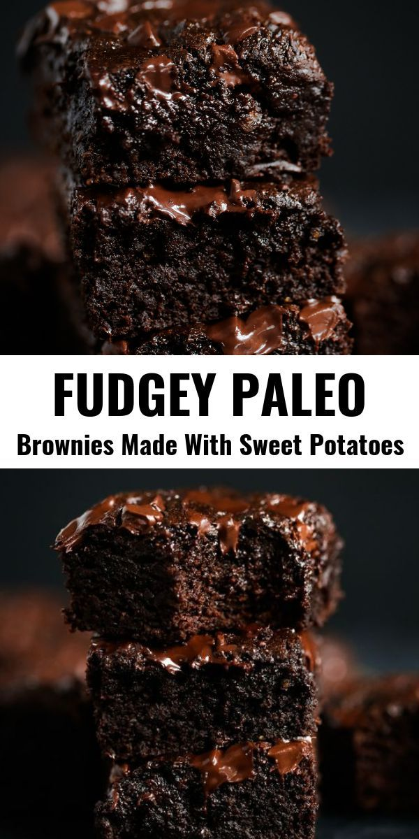 Easy homemade brownies with a fudgey middle and crispy delicious corners. These Easy homemade brownies with a fudgey middle and crispy delicious corners. These ... -