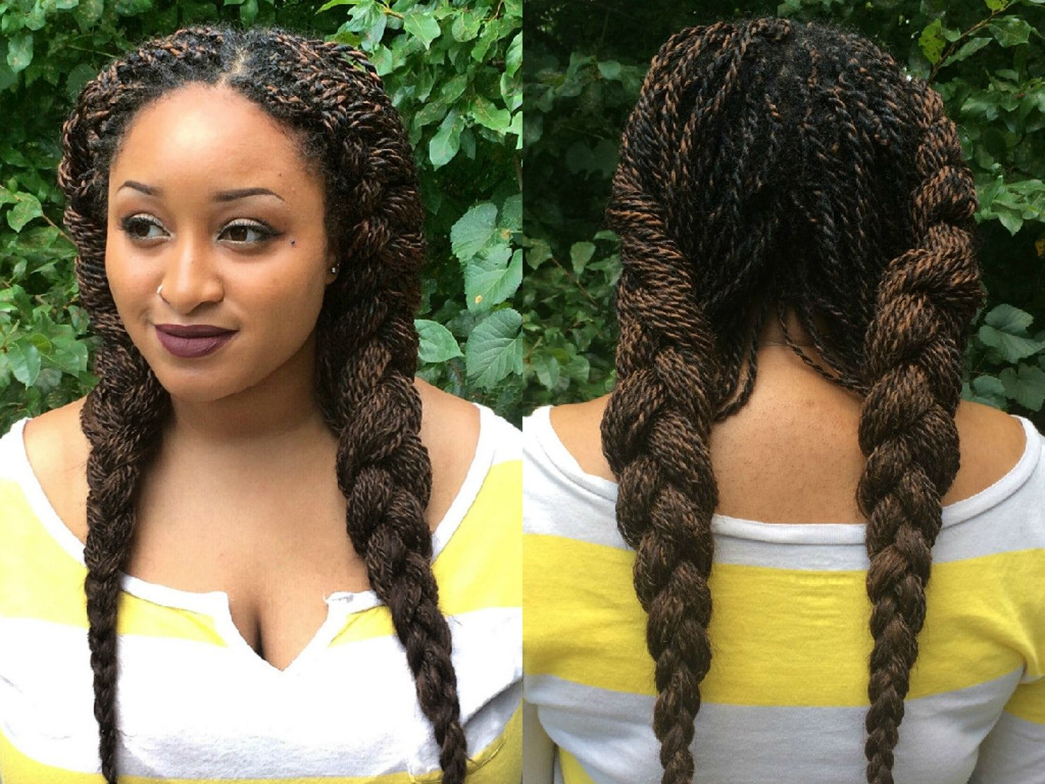 8 Cute Swimming Hairstyles That'll Ensure You Continue ...
