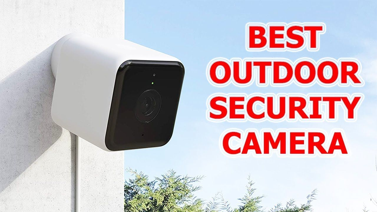 Best Outdoor Security Camera India Outdoor Security Camera Security Cameras For Home Outdoor Home Security Cameras