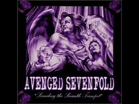 Avenged Sevenfold Warmness On The Soul Our Wedding Song