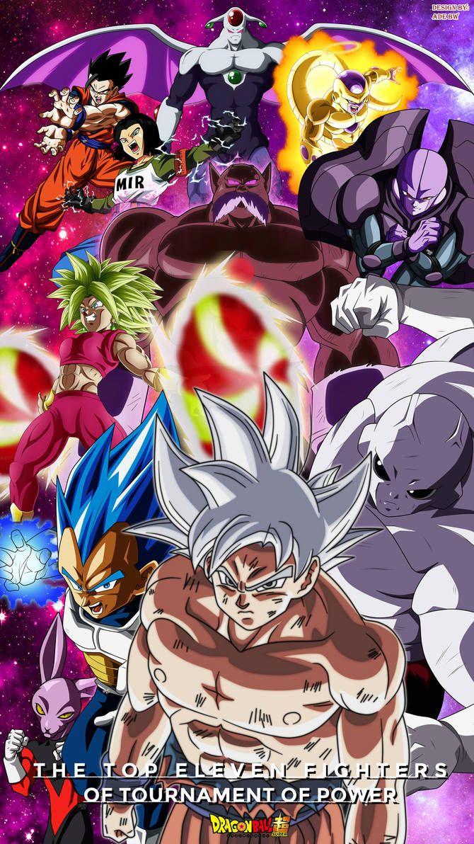 Goku's Transformation by adb3388 on DeviantArt