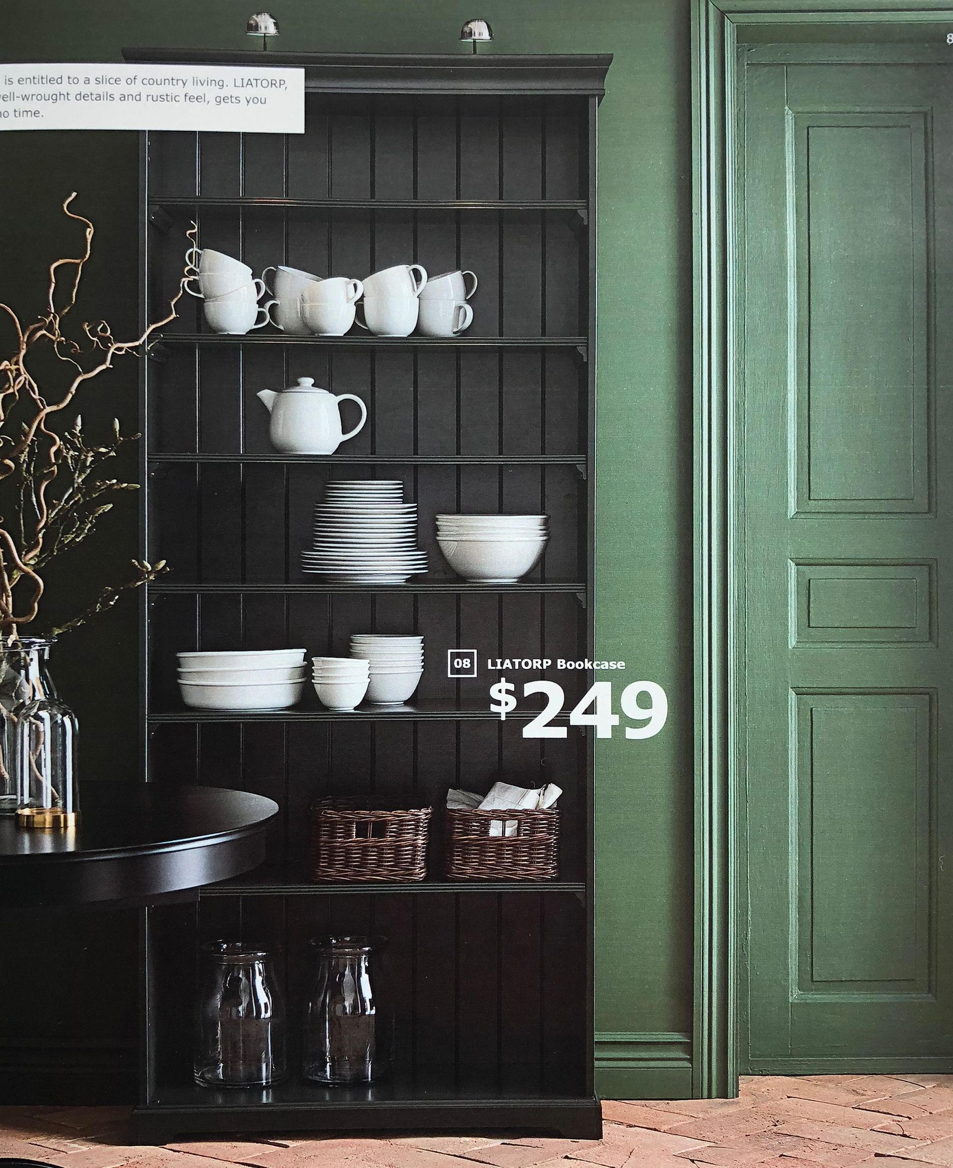 Ikea Catalog 2019 Sneak Peek Kitchen Shelves Ikea Wall