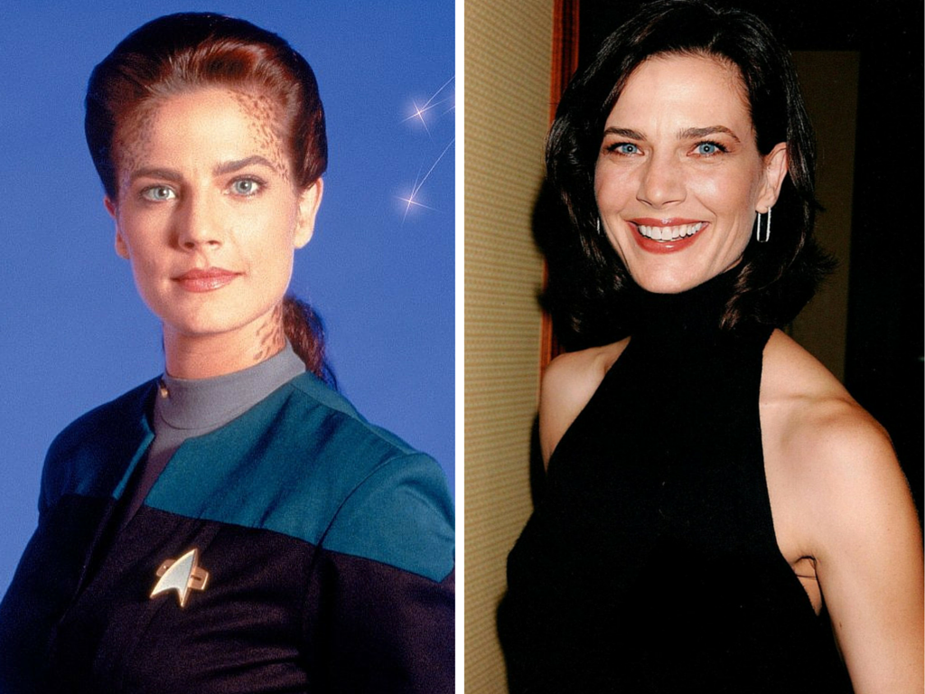 The Cast Of Star Trek Where Are They Now Star Trek Cast Star