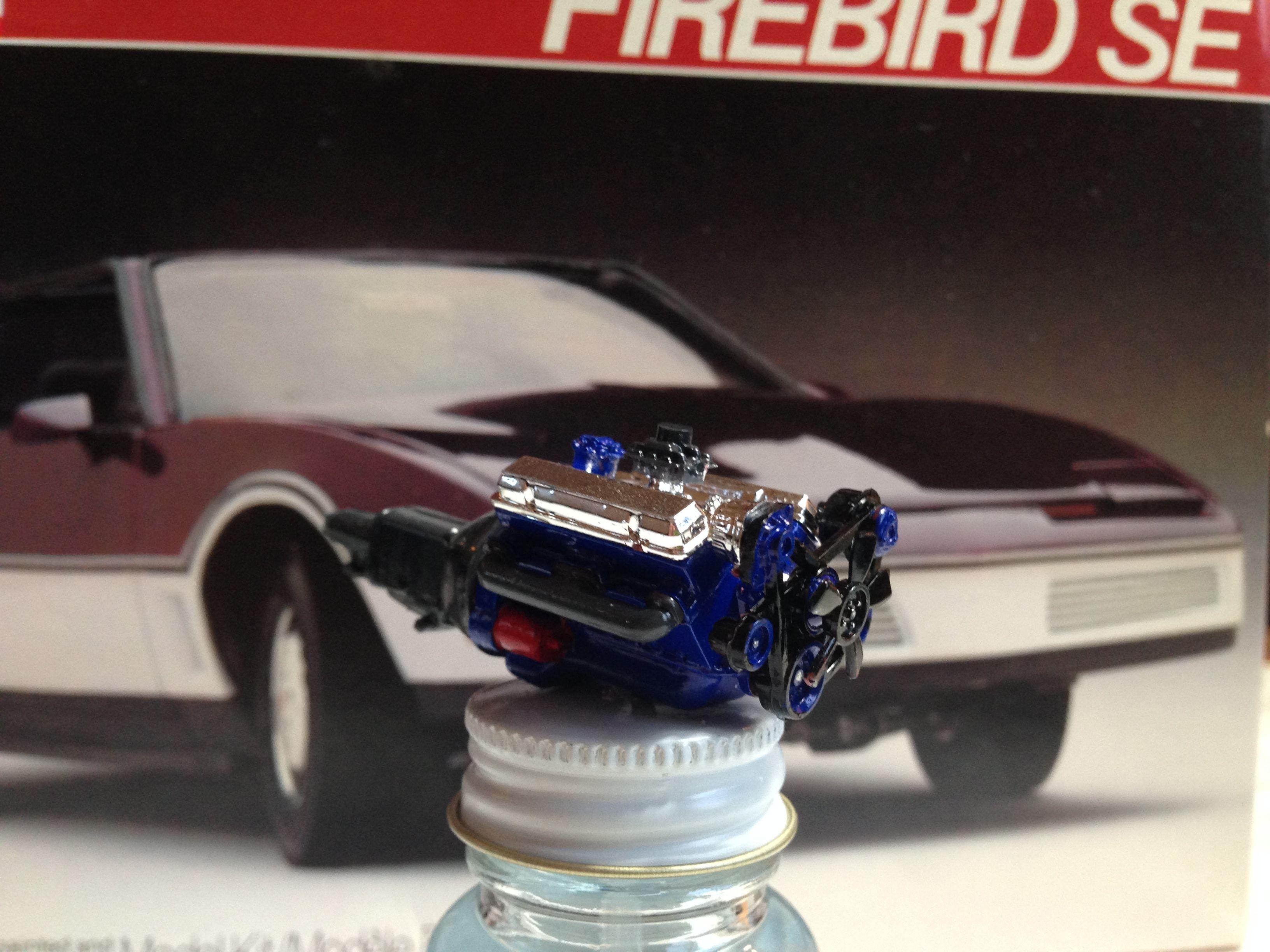 Revell Monogram Ford Krusher Monster Truck 1:24 Scale Model Kit