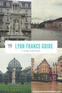 Explore Lyon, Chamonix, and Beaune, France