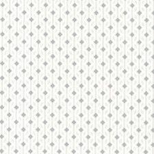 "Bath Bath Bath Volume IV Emmett Tribal 33' x 20.5"" Geometric 3D Embossed Wallpaper"