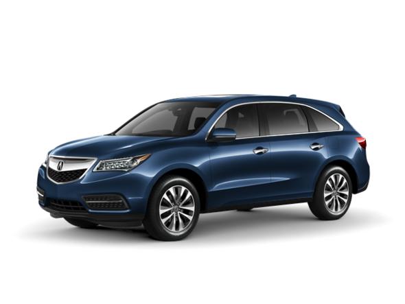 2014 Acura Mdx Blue Acura Mdx Suv For Sale Acura