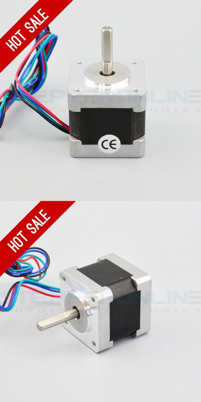 Visit To Buy Nema 14 Stepper Motor Bipolar 3d Printer Quality Mccbmoulded Case Circuit Breaker For Sale Makerbot