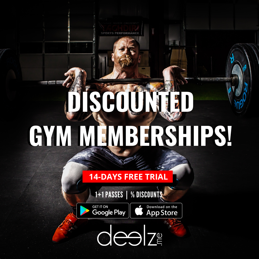 Enjoy discounted gym memberships and passes at several gyms and sports centers across Lebanon. . Dow...