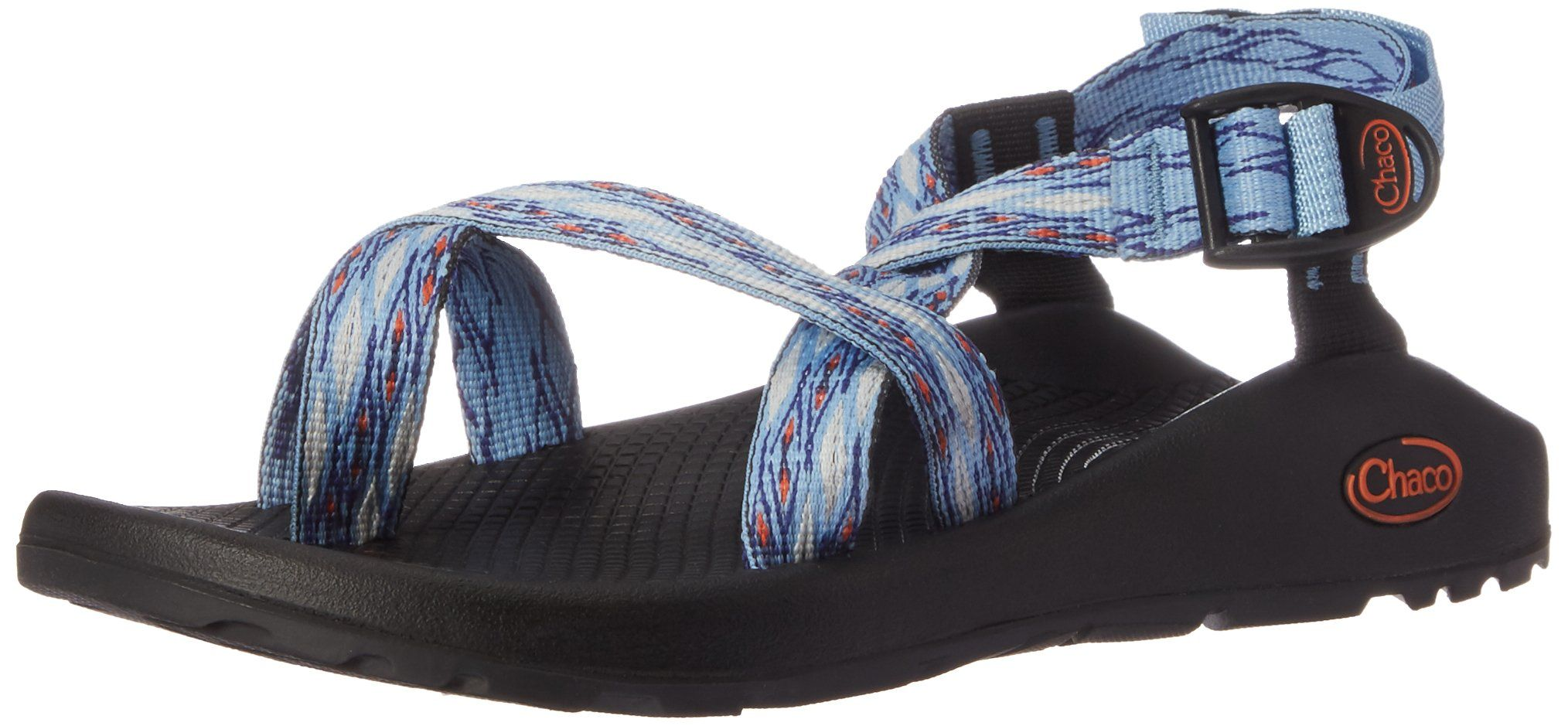 Chaco Women's Z2 Classic Athletic Sandal, Bluebell, 10 M