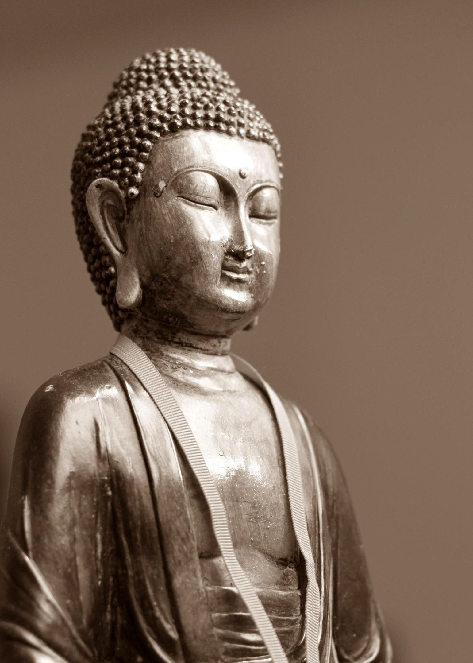 Buddha (With images) Lock screen wallpaper, Android