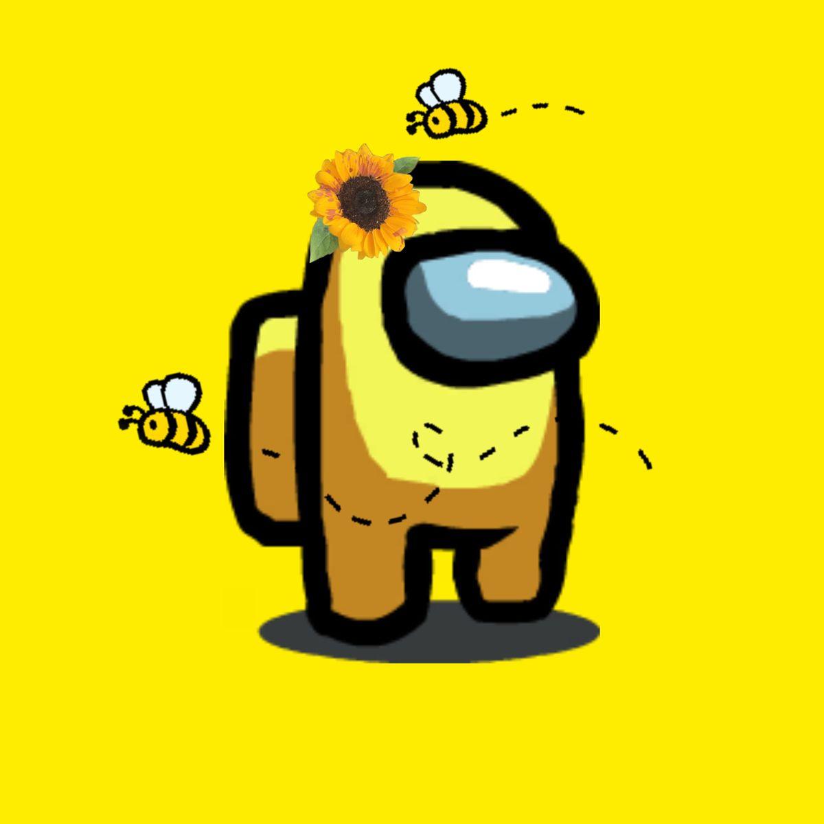 Among Us Character Cute Patterns Wallpaper Character Wallpaper Iphone Photo App