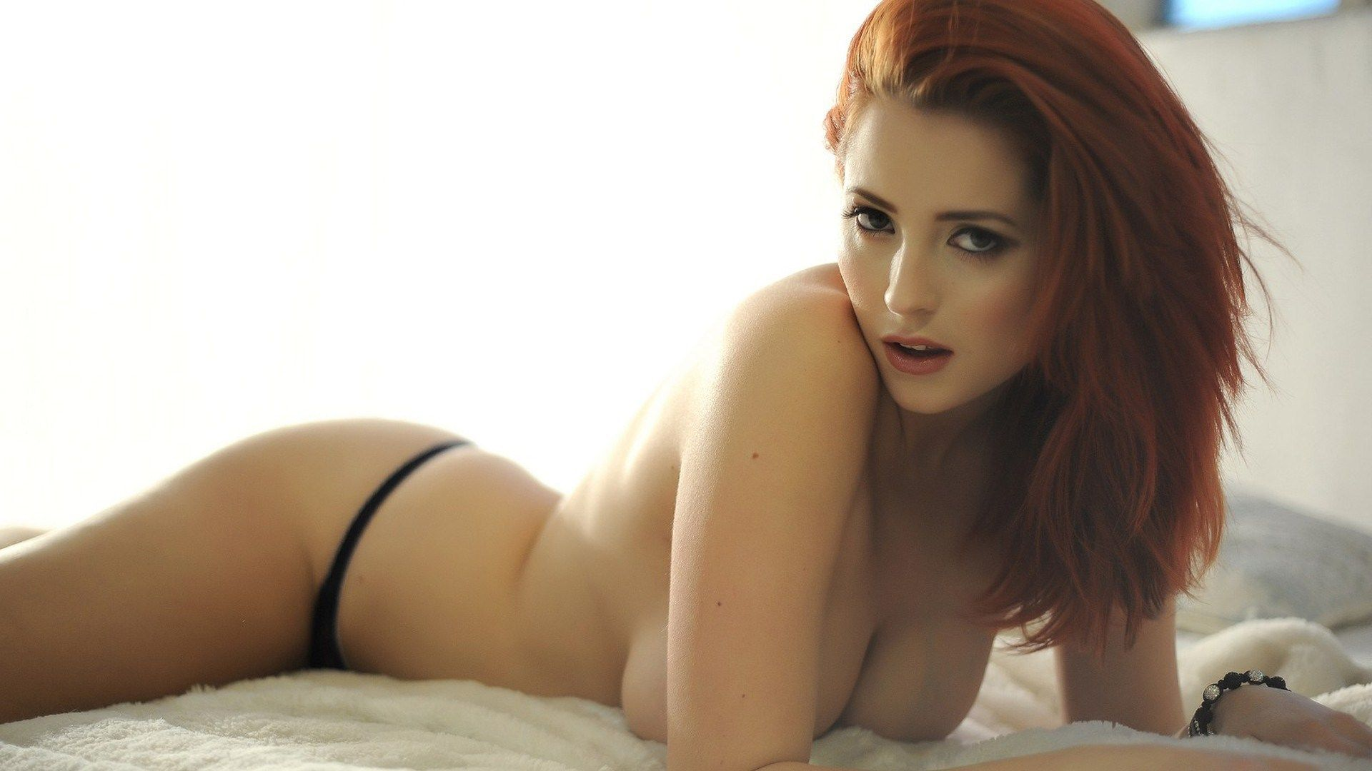 The beat sexy nude redheads, next door nikki topless video