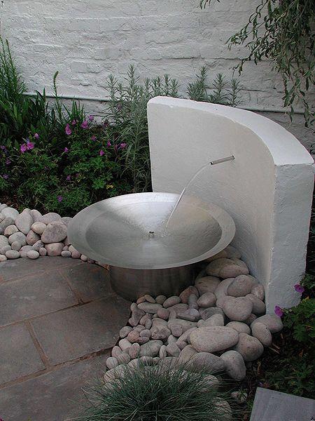 Privettint Co Uk Wasserspiel Garten Wasser Im Garten Haus Und Garten