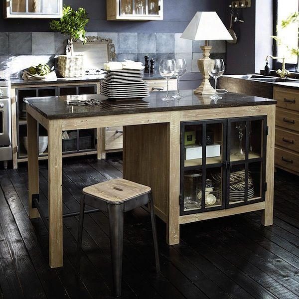 Get inspired vintage kitchen design with industrial touches vintage kitchen design ideas eat well 101 workwithnaturefo