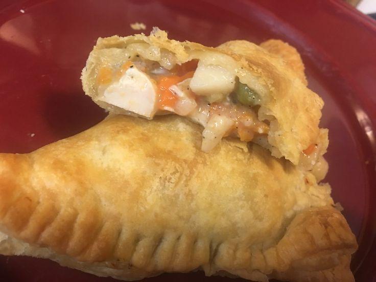Easy Chicken Pot Pie Easy Chicken Pot Pie Pot Pie Pie