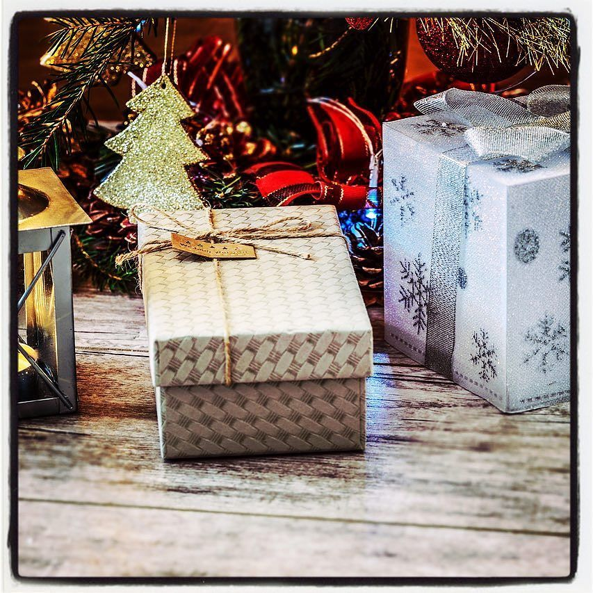 Salvation Army Gifts For Christmas: We've Wrapped An Extra Present For The Salvation Army To