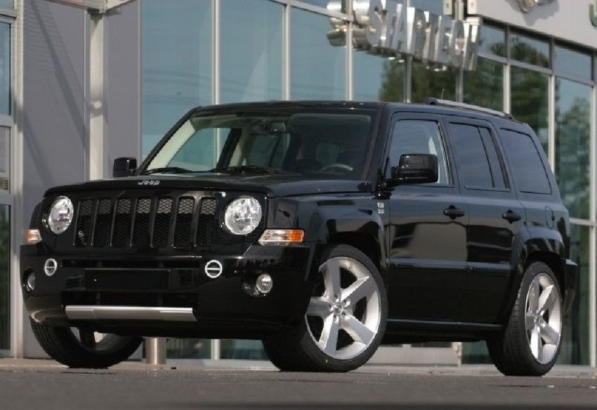 2016 Jeep Patriot Fwd Sport Specs Car Reviews And Specs Jeep