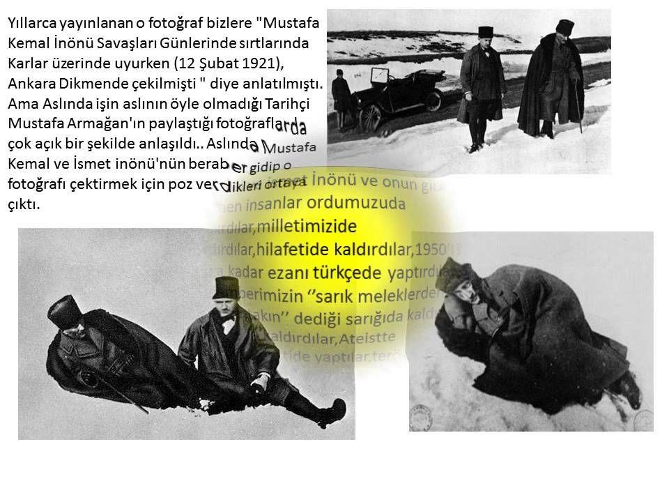 Atatürk Gerçekleri Ege Memes