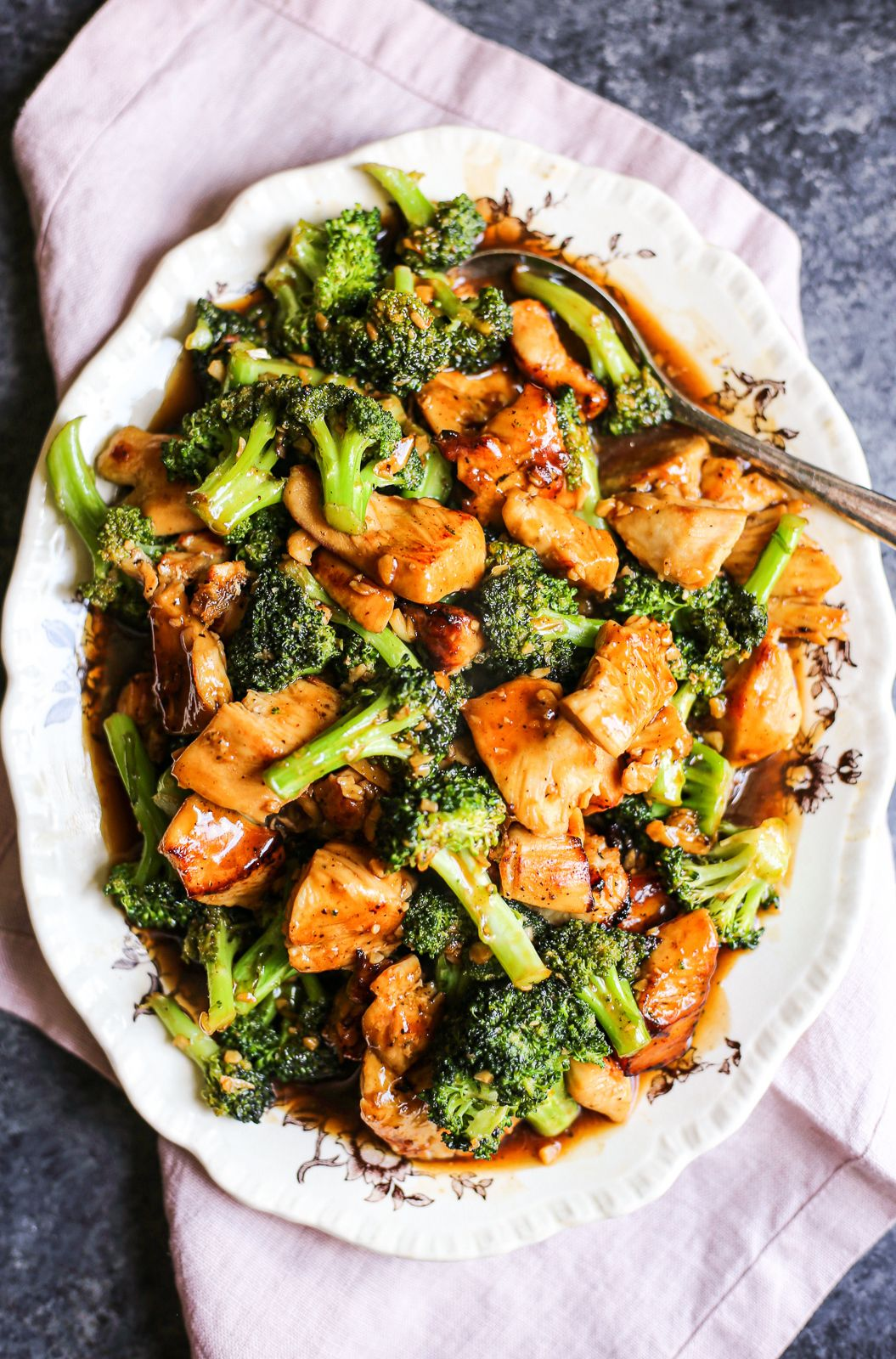 Chinese Chicken and Broccoli The Defined Dish Recipes