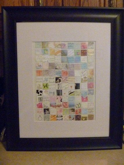 Wedding Greeting Card Collage By LindsayKateArt On Etsy 5000