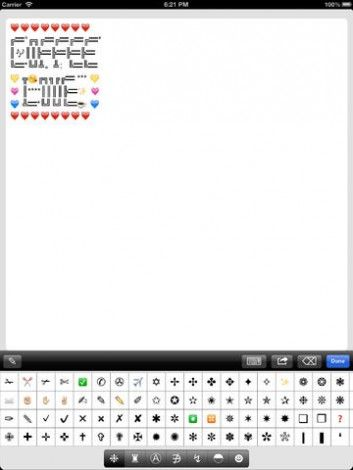 Funny Emoji Iphone Apps Utilities Symbol Keyboard Emoji With Color