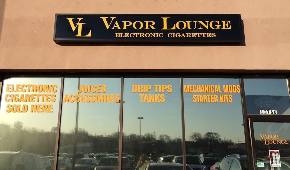 Electronic cigarettes midlothian va