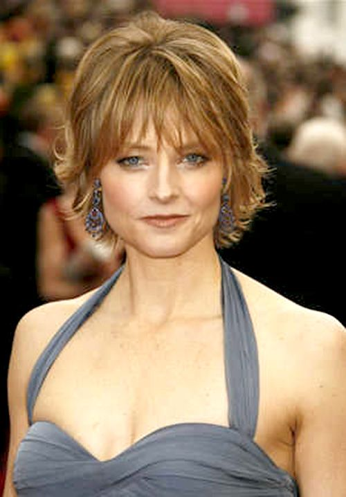 Celebrities Over 50 Hairstyles 20 Celebrity Hairstyles For Short