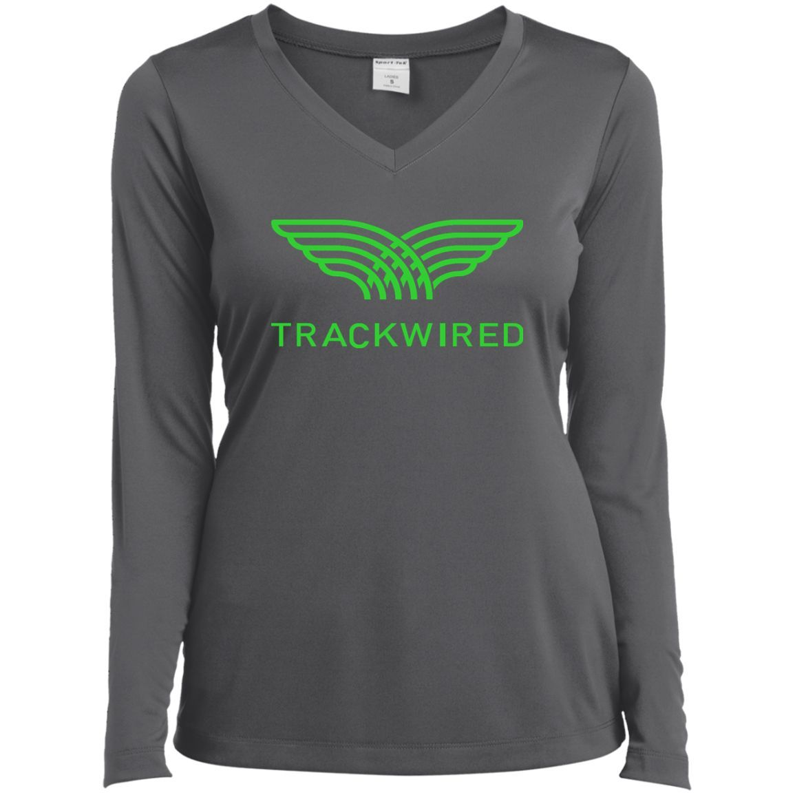 Trackwired Women's Performance Long Sleeve